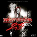 Industries Most Wanted 23 (Hosted By Issa) mixtape cover art
