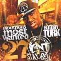 Industries Most Wanted 27 mixtape cover art