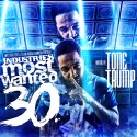 Industries Most Wanted 30 mixtape cover art