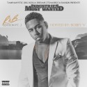 Industries Most Wanted R&B Edition 2 (Hosted By Bobby V) mixtape cover art