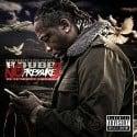 K Dubb - No Pressure 2 mixtape cover art