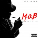 Lil Beino - Mob Stories  mixtape cover art