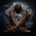 Taliban - The Last Hope mixtape cover art
