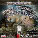 Yoshi & Big Cuz - Portal Tickets To Wonderland mixtape cover art