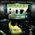 Breakin Hitz 2 (Trap Edition) mixtape cover art