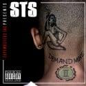 STS - Demand More 2 mixtape cover art
