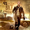 Back 2 The Throne (T.I.) mixtape cover art