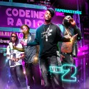 Codeine Radio 2 mixtape cover art