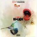 J.Leshelle - Enjoi mixtape cover art