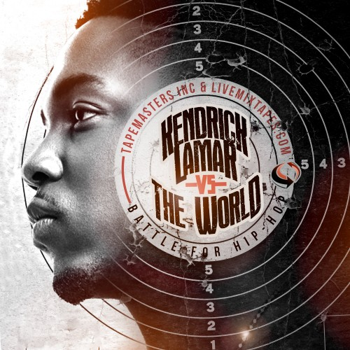 Kendrick Lamar vs. The World (Battle For Hip-Hop)