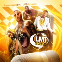 LMT Radio Vol. 1 mixtape cover art