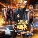 Slight Work mixtape cover art