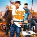 Slight Work 2 mixtape cover art