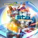 Stay Schemin' mixtape cover art