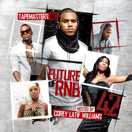 tapemasters inc the future of rnb 42