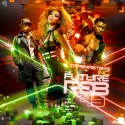 The Future Of R&B 43 mixtape cover art