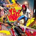 Y U Mad? (Lil Wayne) mixtape cover art