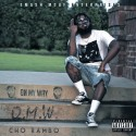 Cho Rambo - O.M.W. (On My Way) mixtape cover art