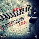 Emory Jr - Life Lesson 101 mixtape cover art