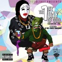 FashionShow Fool - The 1st Day Of Cool mixtape cover art