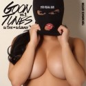 Goon Tunes 3 mixtape cover art