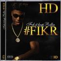 HD - F*ck It Keep Rollin mixtape cover art