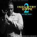 Industry Dope 2 (Hosted By Fly Guy Veto) mixtape cover art