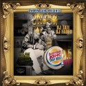 Jay Hen Gwoppa - Burger King Trap House 2.5 (The ReUp) mixtape cover art
