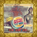 Jay Hen Gwoppa - Burger King Trap House 3.5 (Free Guwop) mixtape cover art