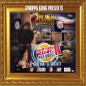 Jay Hen Gwoppa - Burger King Trap House II mixtape cover art