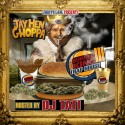 Jay Hen Gwoppa - Burger King Trap House III mixtape cover art