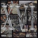 Kayo Hustle - XVI Khronicles The Mixtape Album mixtape cover art