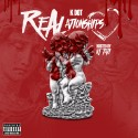 KDot The Hoodsfavorite - Realationships mixtape cover art