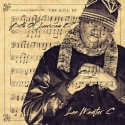 Lee Master C - The Birth Of Leericism EP mixtape cover art