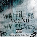 Lil VeaNo  - Waitin Fa My Riches mixtape cover art