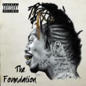 Mookie - The Foundation mixtape cover art