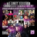 No Limit Forever (KY Edition) mixtape cover art