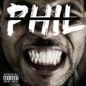 PHIL mixtape cover art