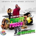 Profit & Pussy (Hosted By Jay Hen Gwoppa) mixtape cover art