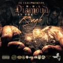 SBL Da Don - Diamond In The Rough mixtape cover art