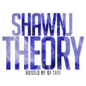 ShawnJ - Theory mixtape cover art
