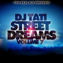 Street Dreams 7 (Hosted By Que) mixtape cover art