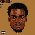 Taigenz - Muntree mixtape cover art