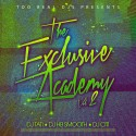 The Exclusive Academy 2 mixtape cover art
