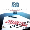 Tori Bleu - No Deal mixtape cover art
