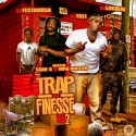 Trap & Finesse 2 mixtape cover art