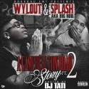 Wylout & Splash - A Campbellton Road Story 2 mixtape cover art