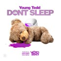 Young Tedd - Don't Sleep mixtape cover art
