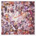 Dave Coresh - ARTAPE mixtape cover art