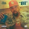Chevy Woods - 81 mixtape cover art